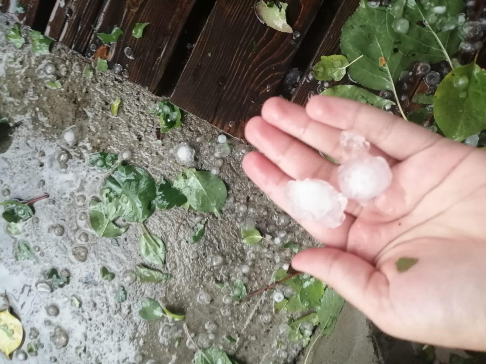 Fenomene meteo extreme în România. Explicațiile specialiștilor. Ce ne mai așteaptă