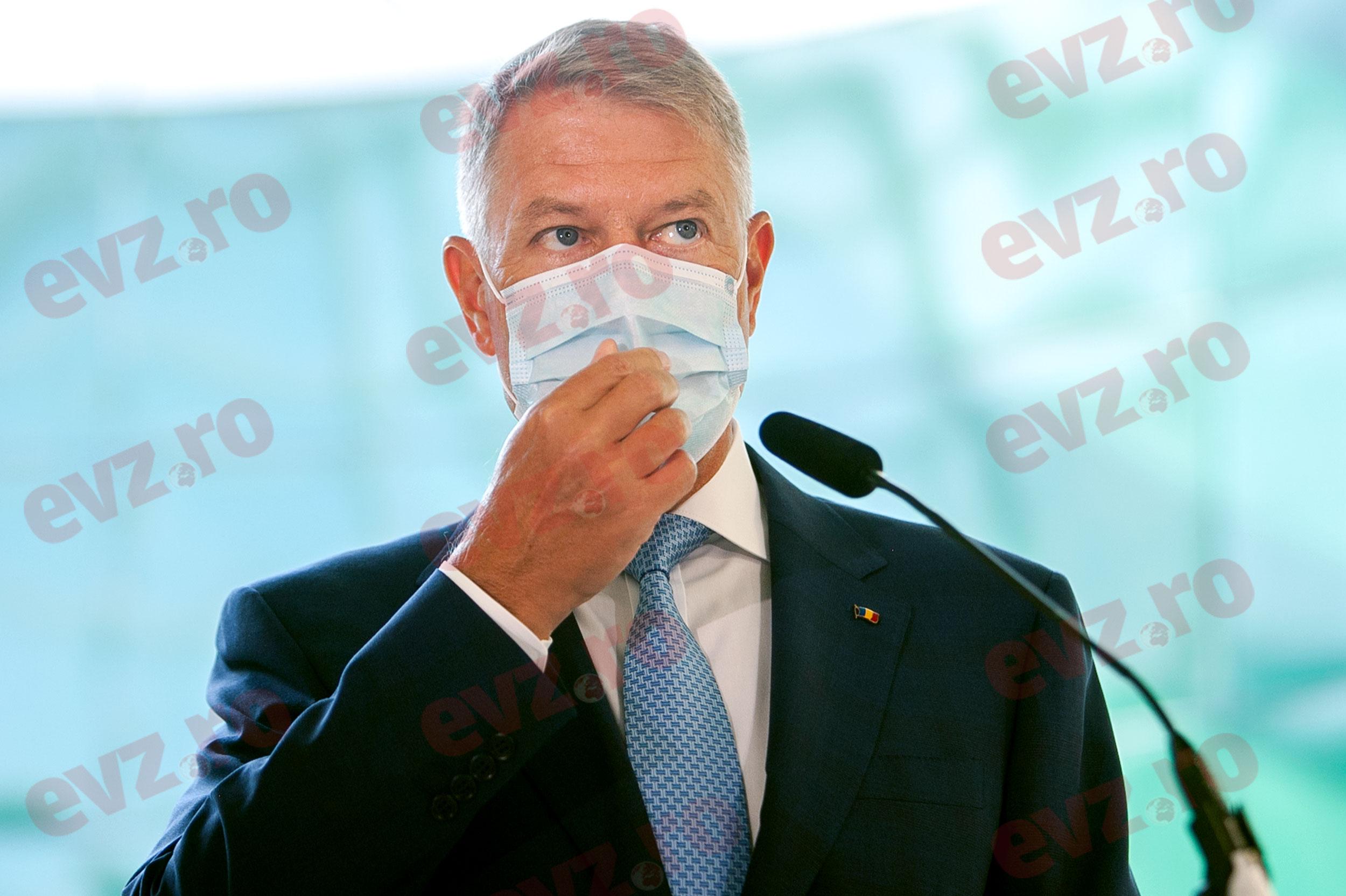 Decizia lui Klaus Iohannis este așteptată de supraviețuitorii de la Colectiv