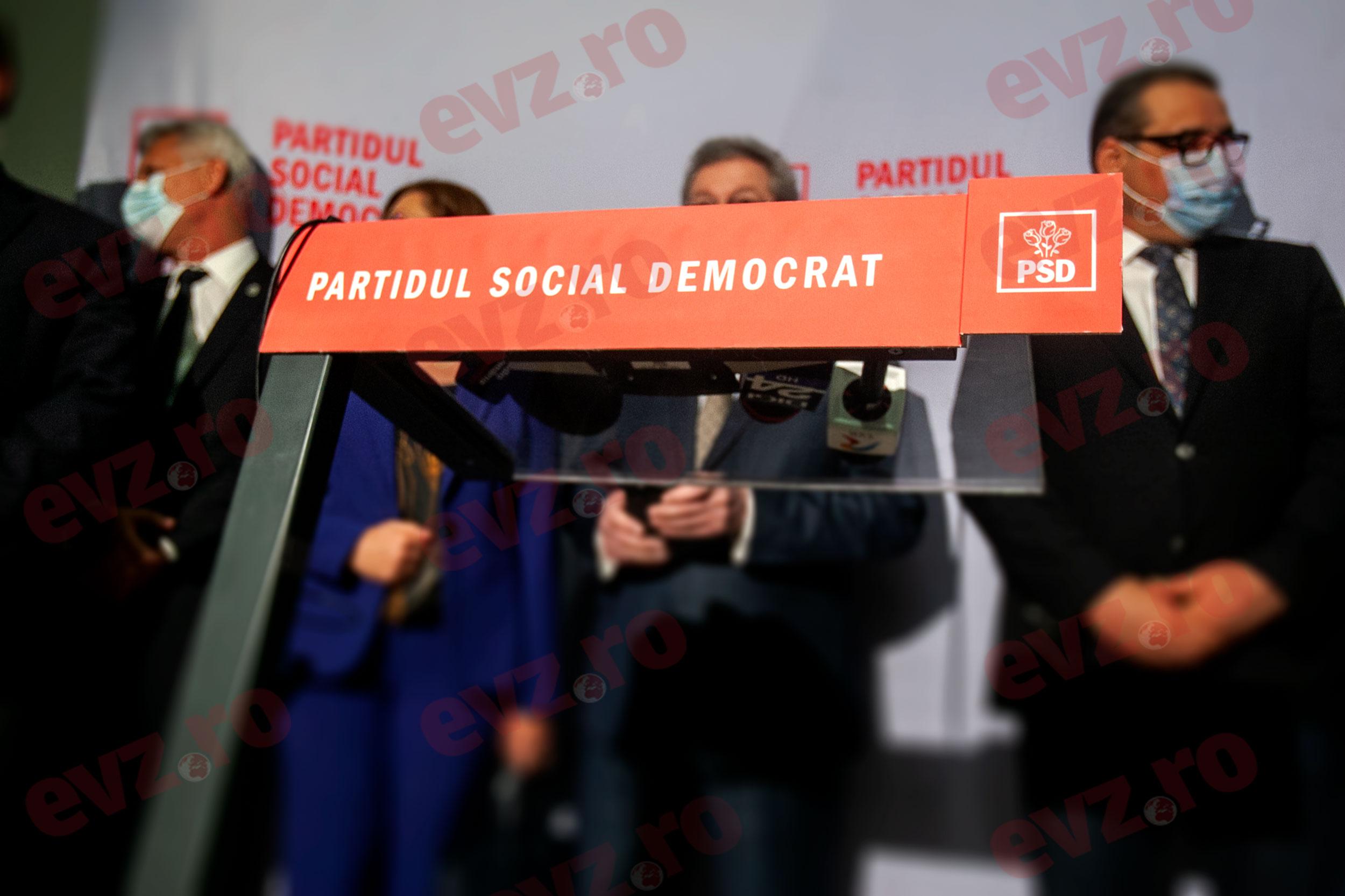 Cel mai dureros anunț vine de la PSD! Iar Marcel Ciolacu ridică din umeri