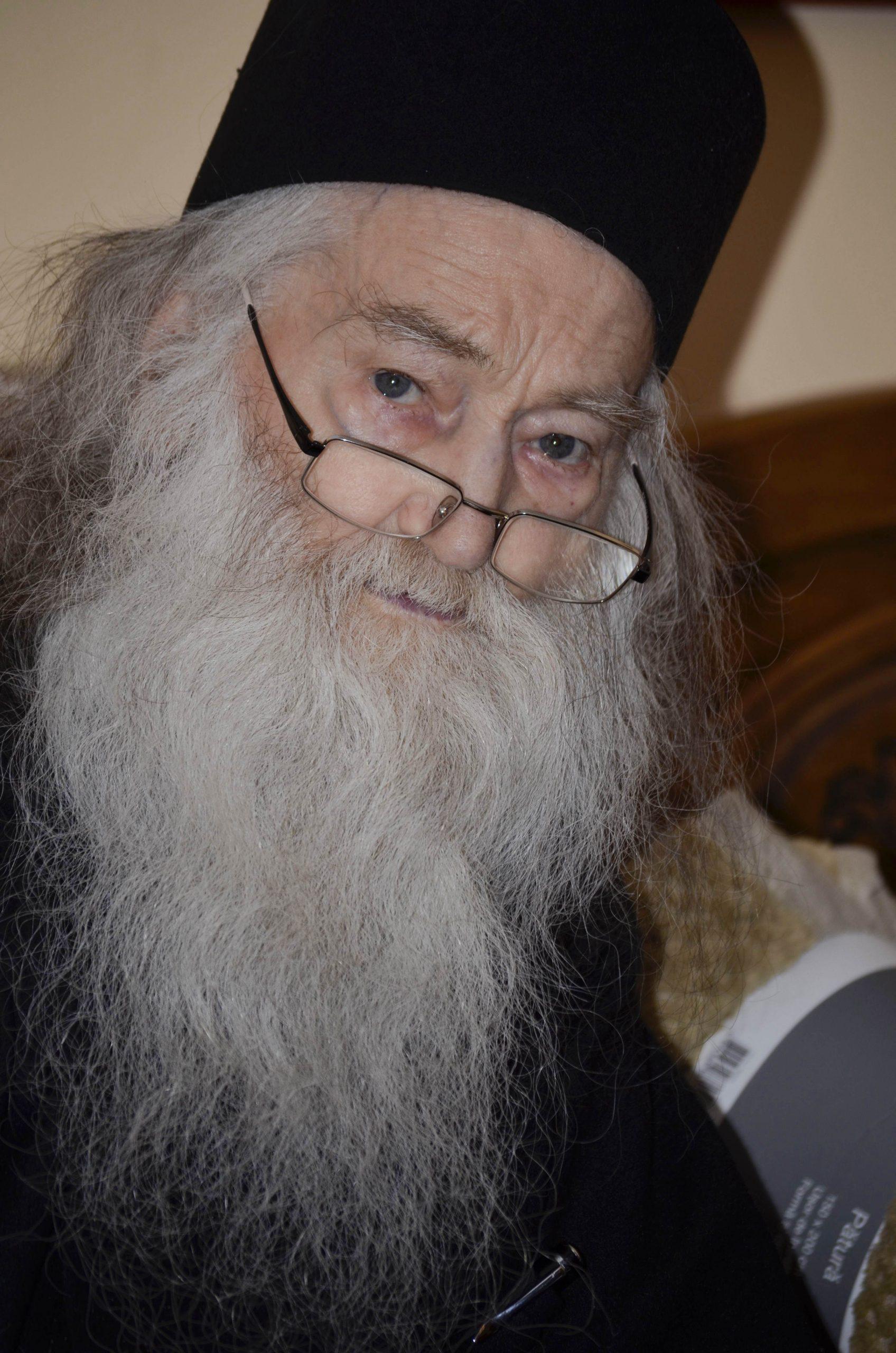 Profeția Părintelui Iustin Pârvu, împlinită de Covid? De ce sunt revoltați creștinii