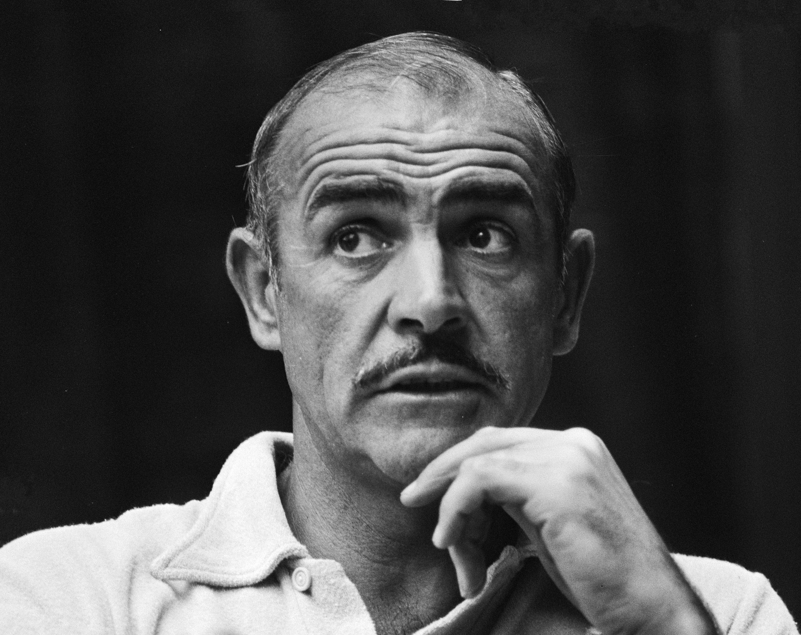 Doliu în cinematografie! A murit Sir Sean Connery
