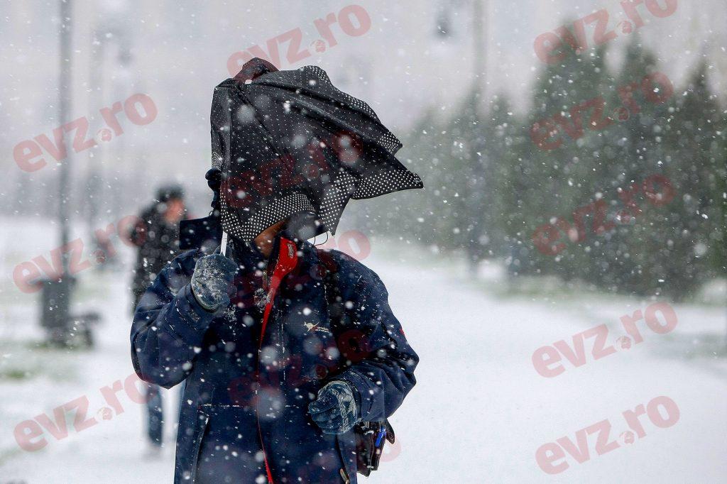 Veștile așteptate de toți. Meteorologii spun cum va fi vremea de Crăciun și de Anul Nou