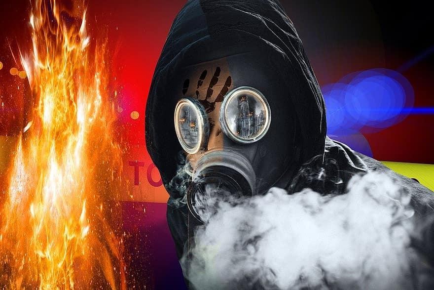 Alt pericol major în Bucureşti din cauza Covid-19! Haosul bate la uşa fiecăruia