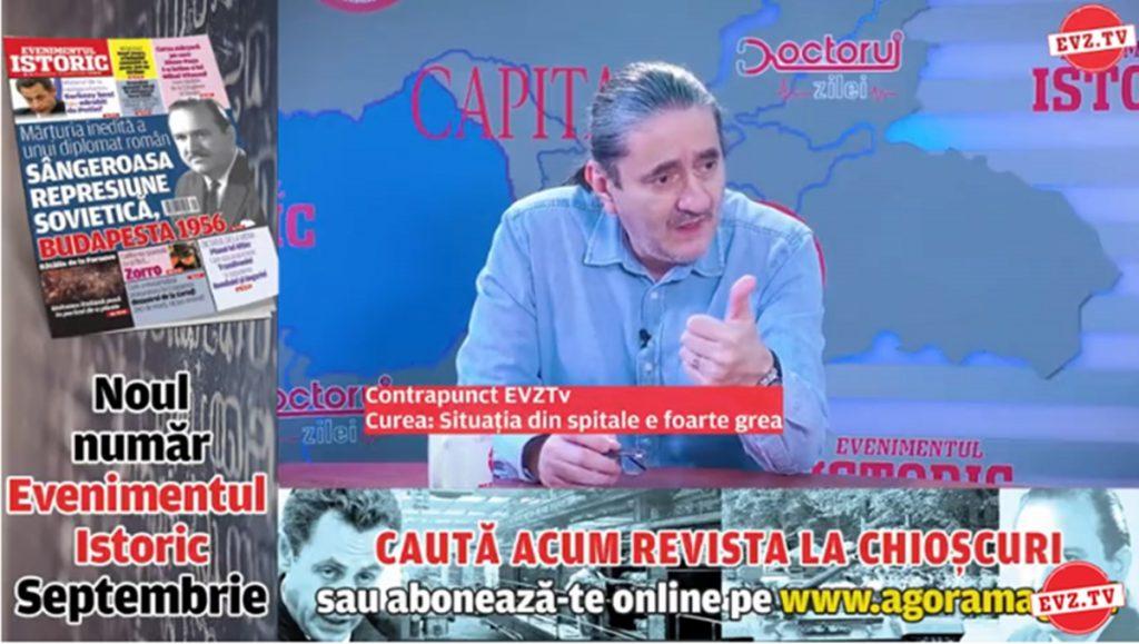 EVZ TV. De ce vrea președintele alegeri în plină pandemie! Lovitura este în altă parte