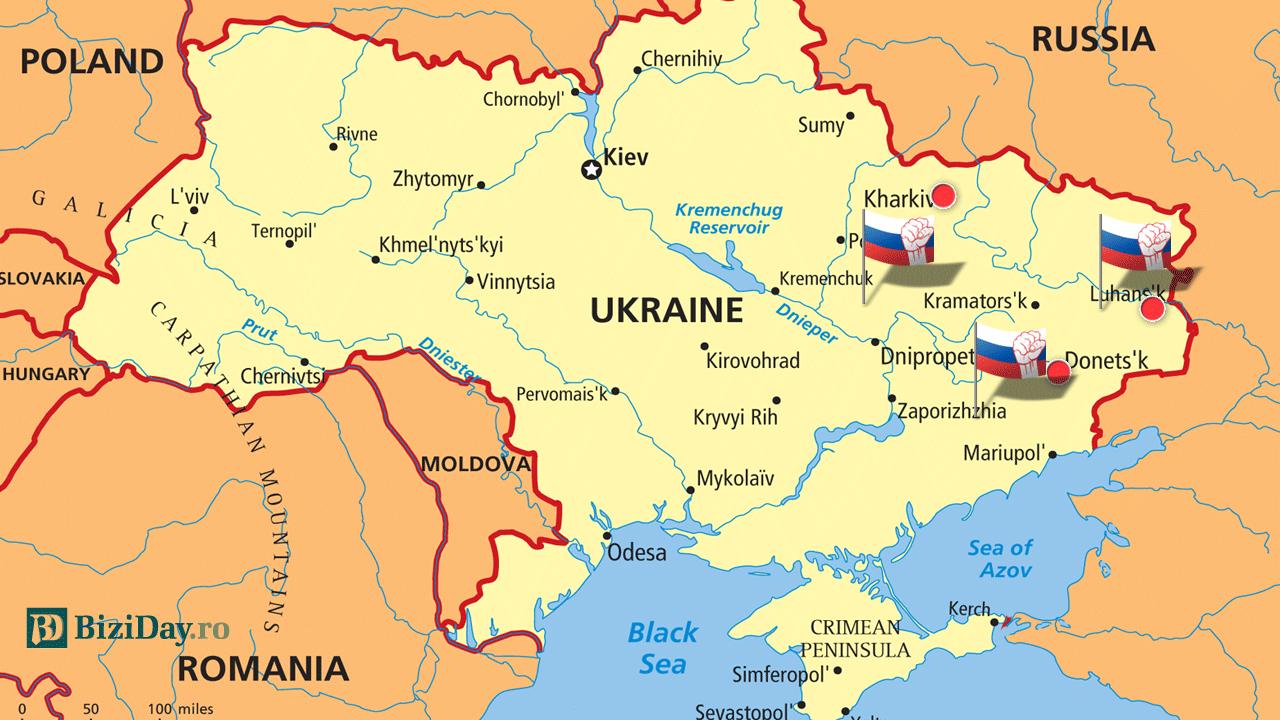 Probleme mari la granița României. Oamenii nu mai suportă! S-au plâns președintelui