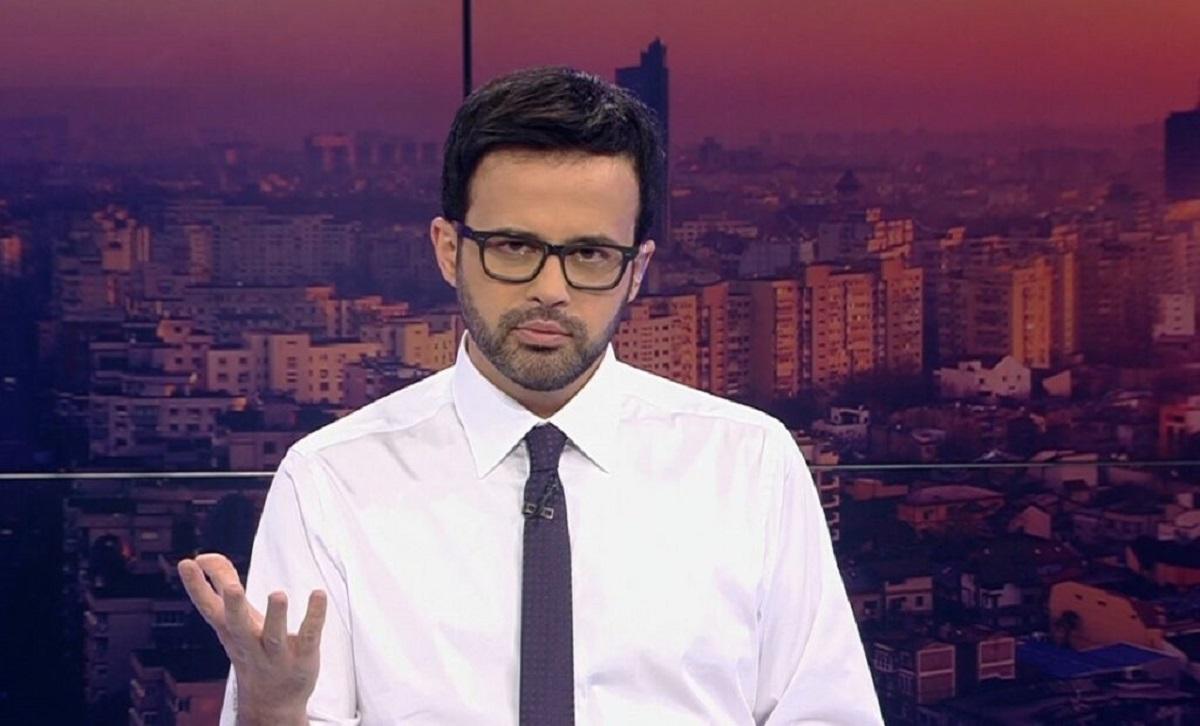 Mihai Gâdea, revoltat de măsurile luate de autorități. Drama care l-a înfuriat