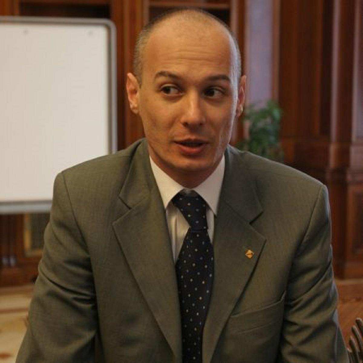 News Alert. Bogdan Olteanu a fost condamnat. Sentința este definitivă