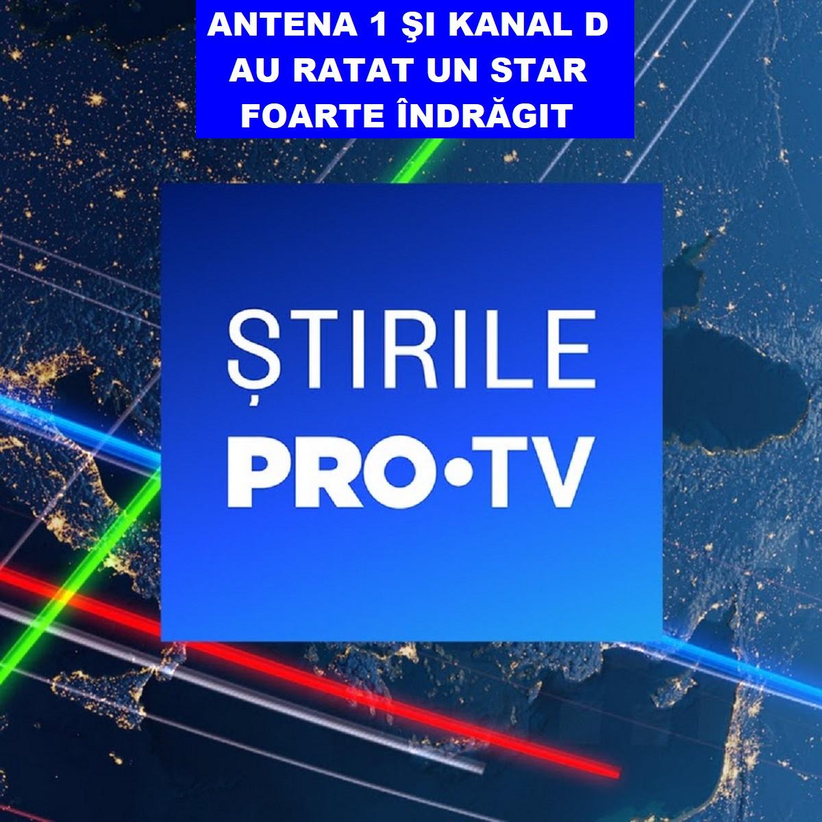 Pro TV a semnat cu Monstrul! Are 52 de ani şi e uriaş în România. Primele reacţii
