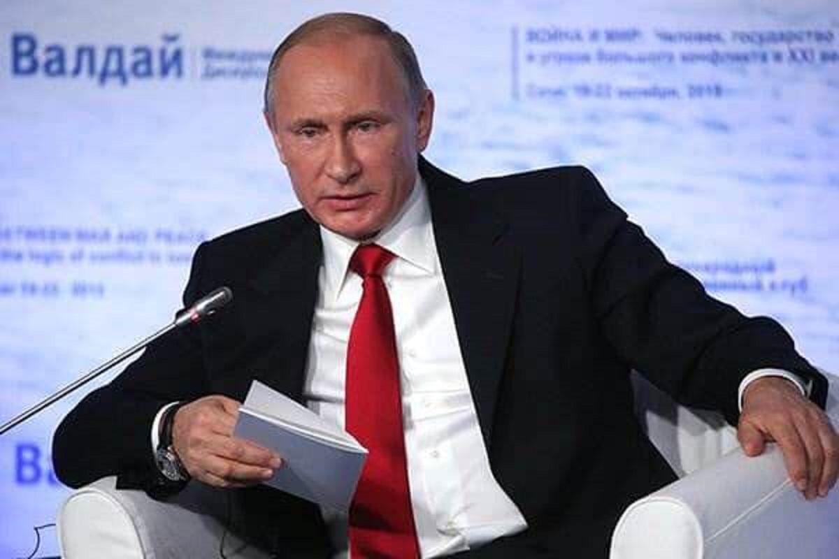 S-a aflat planul mârșav a lui Putin. A vrut să trimită 10 000 de soldați în Occident