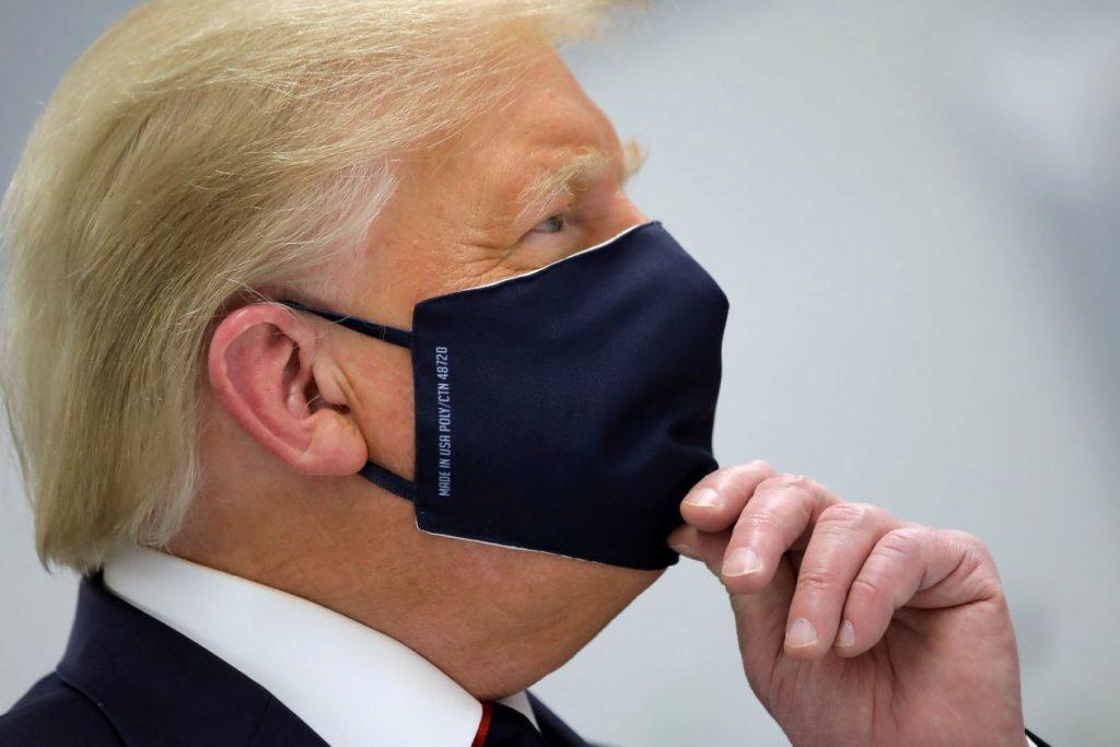 Momente cumplite pentru Trump. Copilul său, lovit de Coronavirus. Anunț oficial