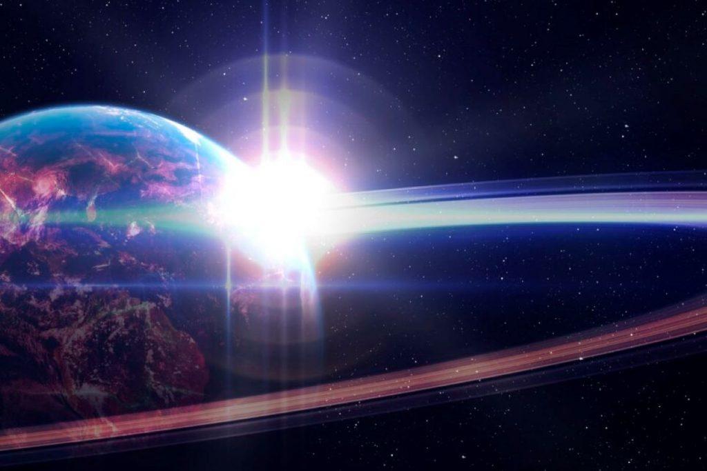 Puțin înainte de Crăciun va avea loc un fenomen ceresc rarisim: Este Steaua de la Nașterea Mântuitorului?