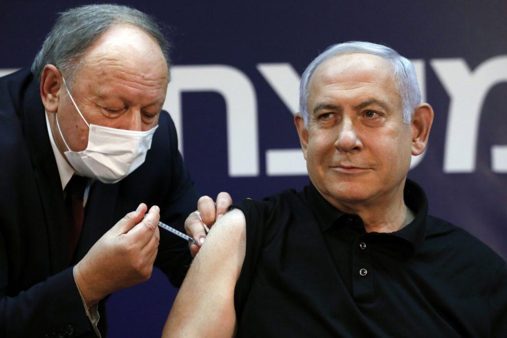 Minunea din Israel în timpul campaniei de vaccinare. Strategii exemplare luate de autorități