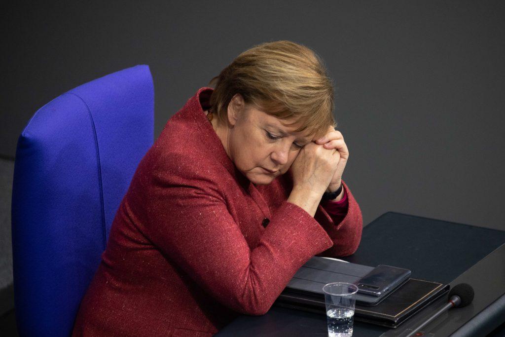 """""""Succesiunea"""" germană aruncă în aer UE. Panică la Bruxelles"""