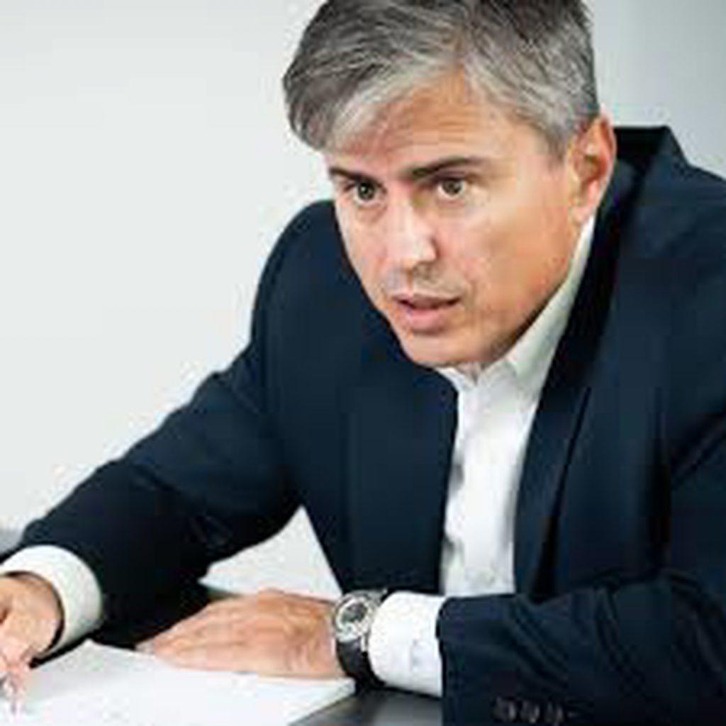 EXCLUSIV. Gabriel Biriș: Când ceri măriri de salarii din împrumuturi, te doare-n cot de țară!