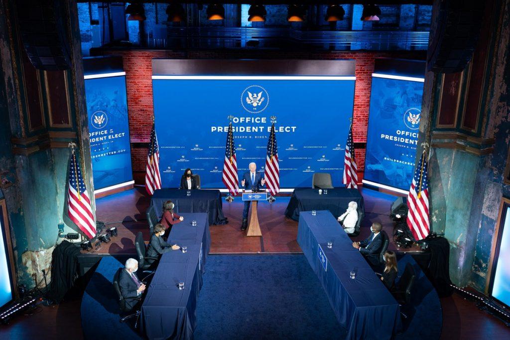 Războiul comercial UE-SUA. Bruxelles vrea un summit cu Joe Biden