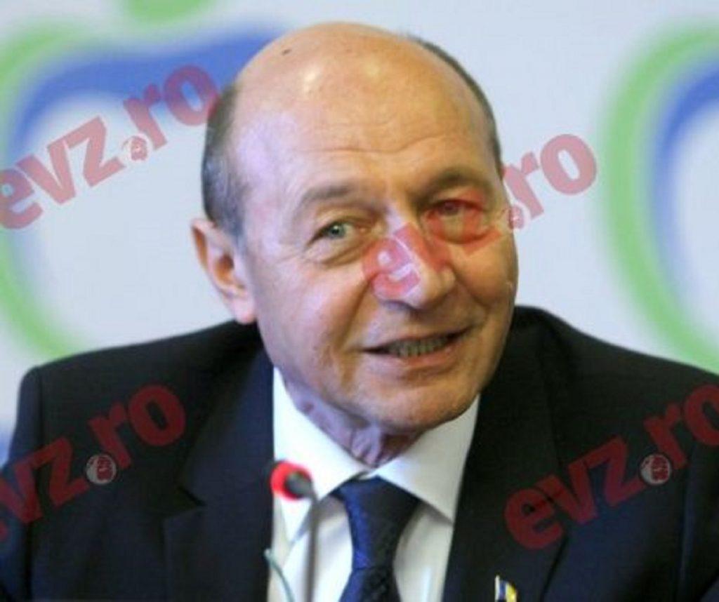 Exclusiv EVZ. Traian Băsescu este sigur că Joe Biden va continua să protejeze militar România