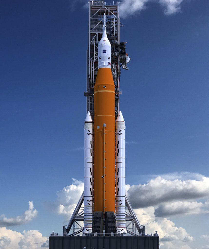 NASA s-a făcut de râs! Eșec major pentru cea mai tare rachetă din istorie