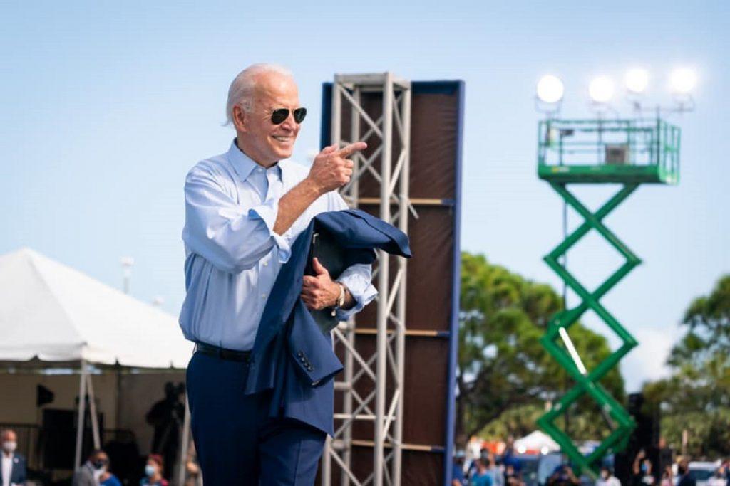 Joe Biden a dezvăluit ce va face în ziua învestirii