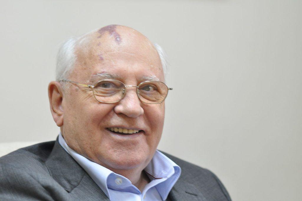 Gorbaciov știe cine a plănuit atacul asupra Capitoliului
