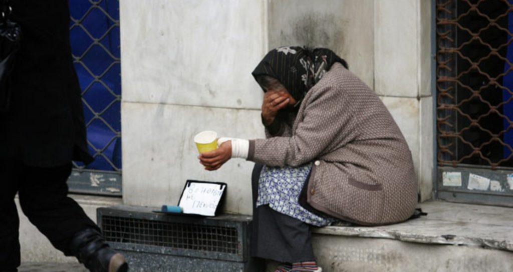 Apocalipsa a venit la turci. Foametea a devenit realitate în Turcia